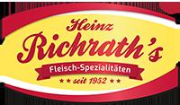 Fleischwaren Heinz Richrath